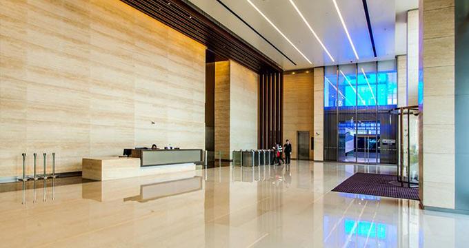 上海商铺装修设计公司如何评估人员配置-上海齐建装饰