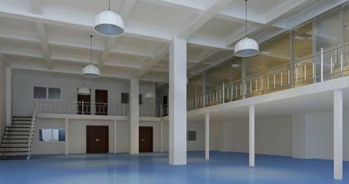 工厂装修设计为何付费的更好-上海齐建装饰