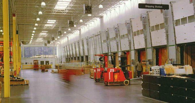 工厂装修设计误区有哪些-上海齐建装饰