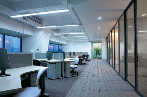 办公装潢设计的雷区有哪些