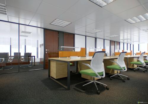 上海办公室装修建议有哪些