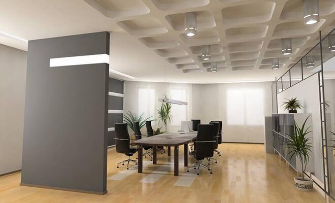 上海展厅装修设计公司应具备的四个资格