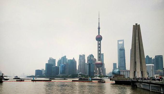 上海黄浦区室内办公室装修设计公司哪家好
