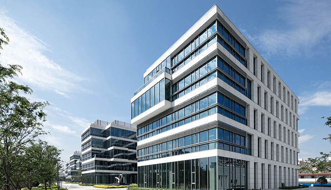 上海徐汇漕河泾室内办公室装修设计公司哪家好?