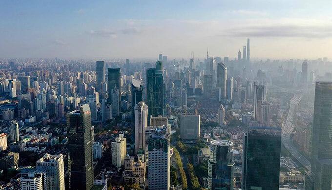 上海静安区办公室装修设计公司哪家好?
