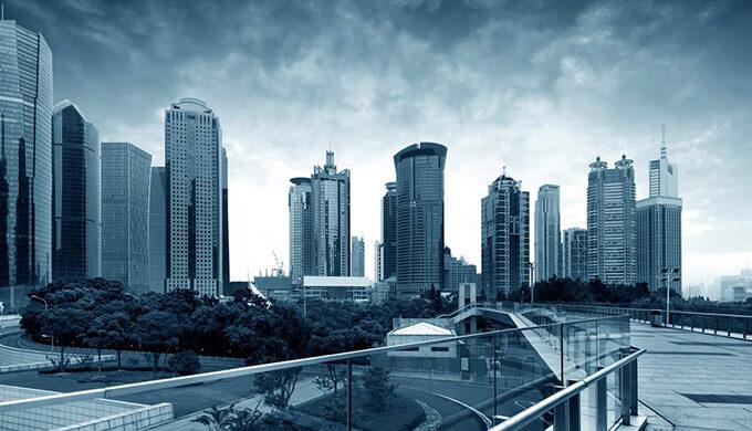 上海陆家嘴办公室装修设计公司哪家好