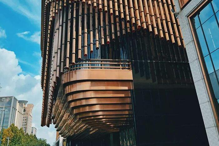 上海黄浦区中山东二路办公室装修设计公司首选哪家?