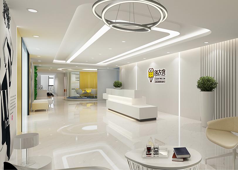上海室内办公室装修材料的特点有哪些?