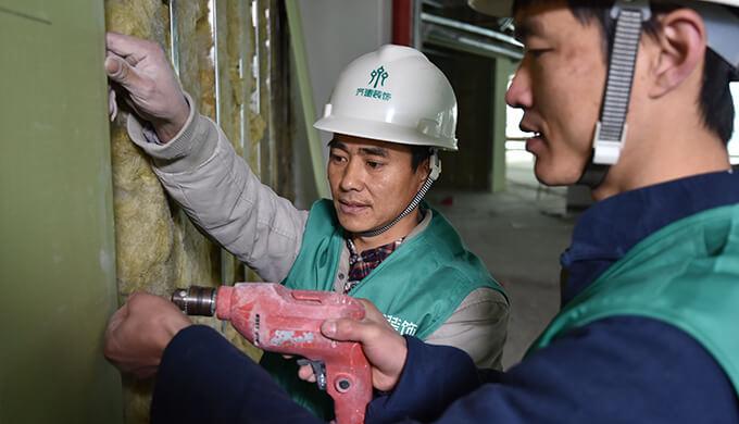 上海哪家室内办公室装修公司性价比最高?