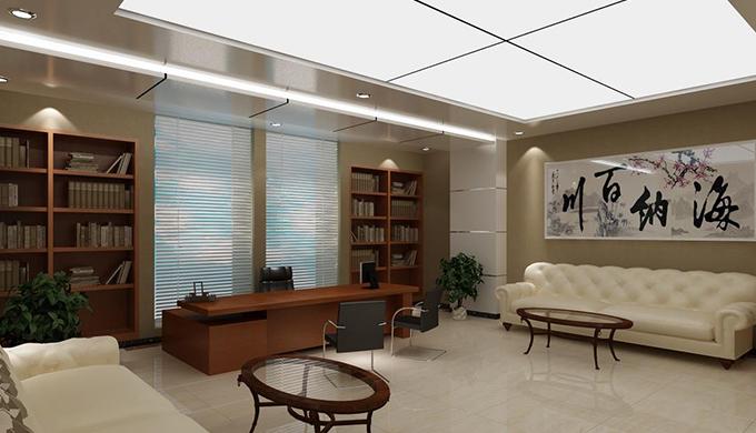 上海办公室装修设计风格应该如何抉择?