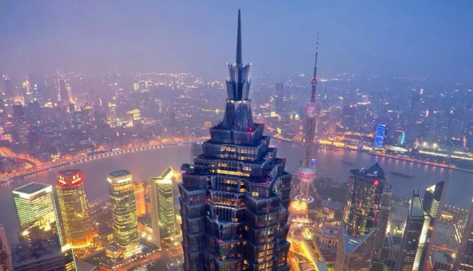 上海办公室装修有哪些费用不合理?