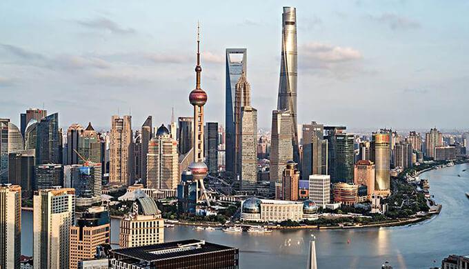 齐建装饰品牌是上海综合实力最强劲的办公室装修设计公司