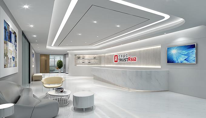 上海办公室空间装修设计上有哪些功能?