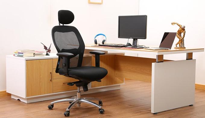 上海办公室装修的办公椅如何设计