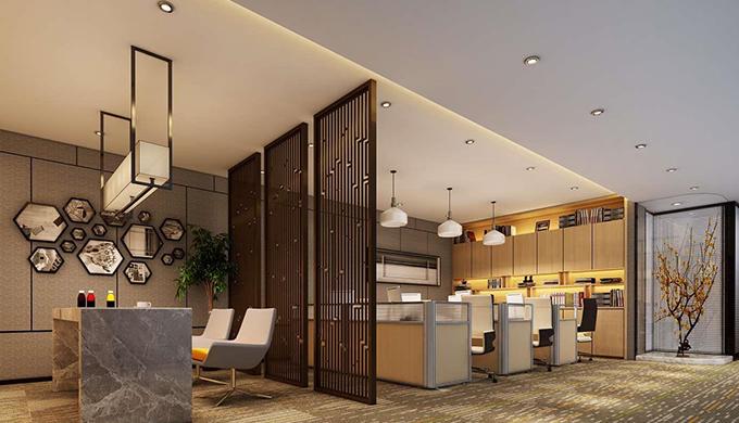 上海办公室装修地面施工有哪些因素需要考虑