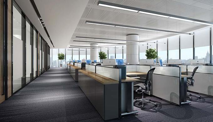 上海办公室装修的完整流程有哪些?