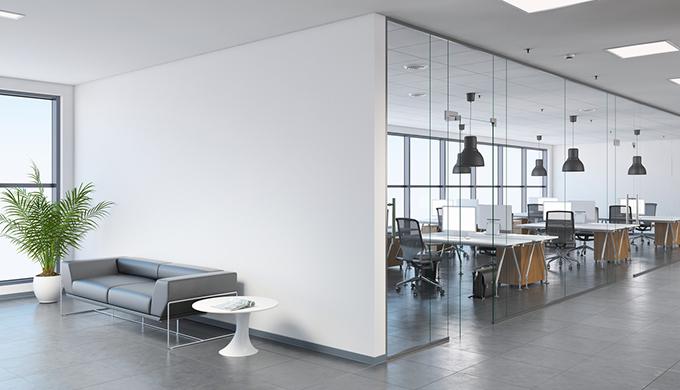 警惕上海办公室装修设计的工程承包方式