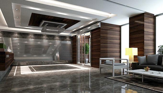 怎样找上海最具性价比的办公室装修公司?