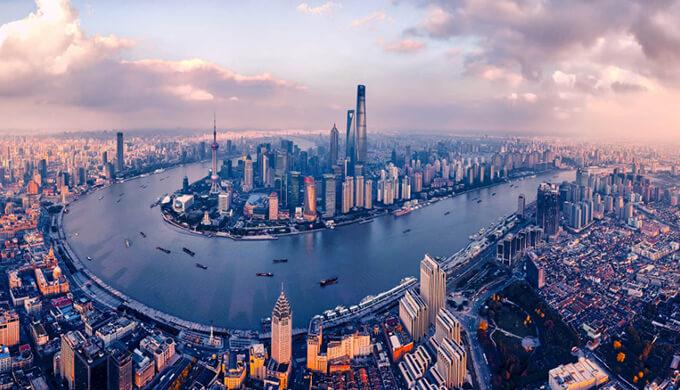 上海最贵办公室装修地段排名榜单