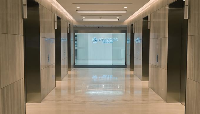 上海办公室装修影响报价的四大因素