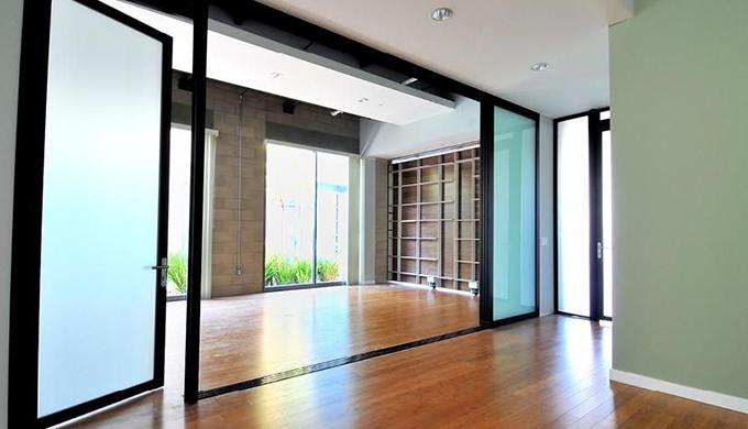 上海办公室楼地面装饰工程