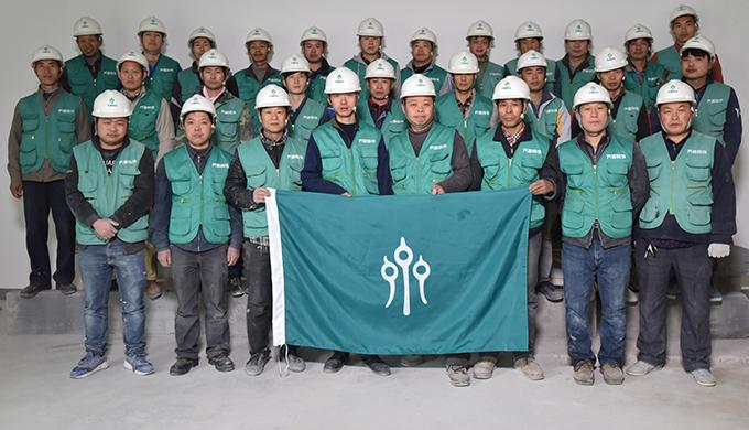 上海办公室装修项目施工质量如何把控?