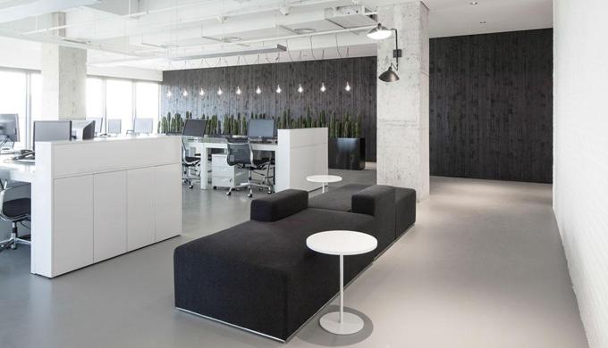 上海疫情期间办公室装修的质量有哪些挑战?