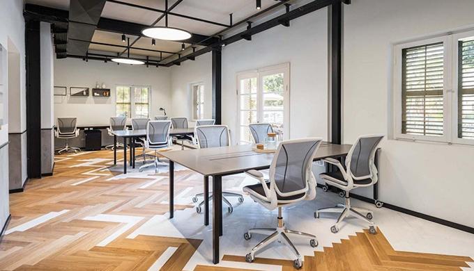 上海小型办公室装修该如何设计?
