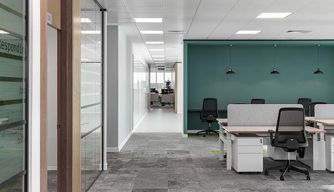如何选择上海正规办公室装修公司?