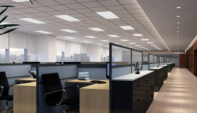 2021年上海流行的办公室装修风格有哪些?