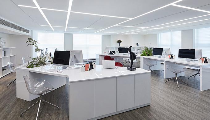 上海办公室装修施工工期要多久时间?