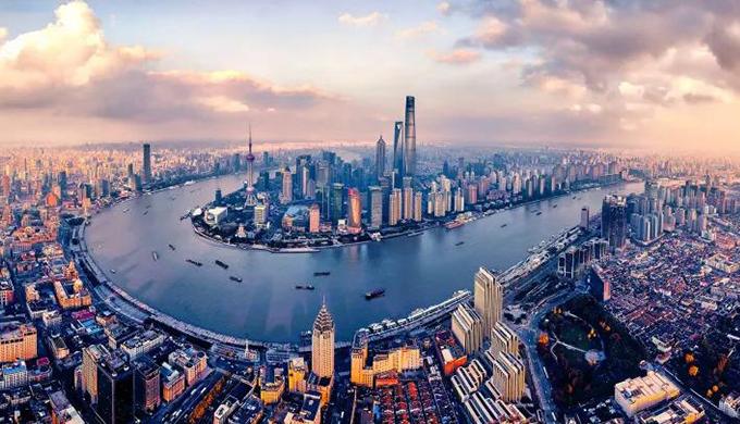 上海办公室装修布局要点