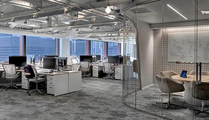 如何选择上海专业办公室装修设计公司?