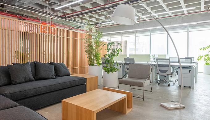 上海办公室装修工程如何把控好装修效果