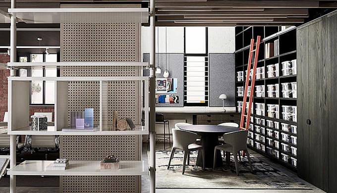 上海办公室装修设计的基本要求原则有哪些?