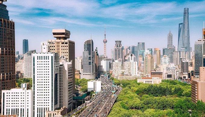 上海黄浦正规的员工办公室装修公司