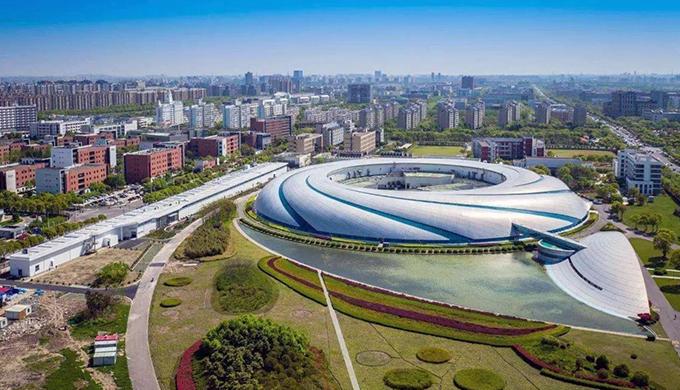 上海浦东张江口碑好的软件开发办公室装修公司
