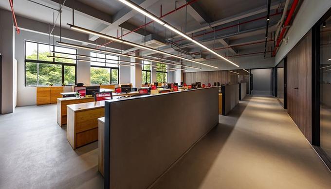 上海徐汇正规办公室装修公司的筛选条件