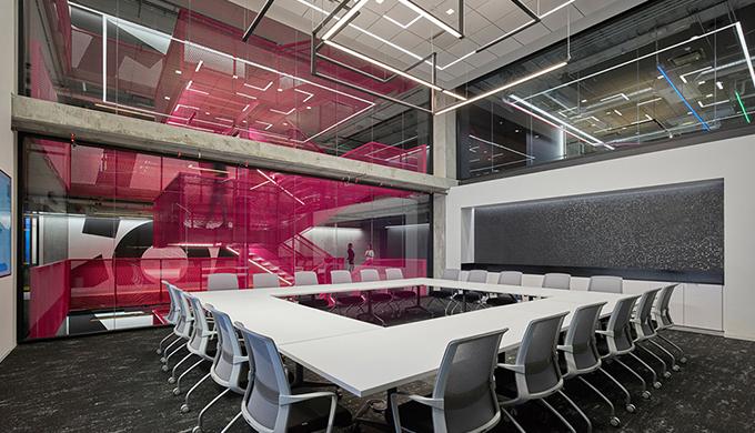 上海办公室装修公司线上服务的重要性
