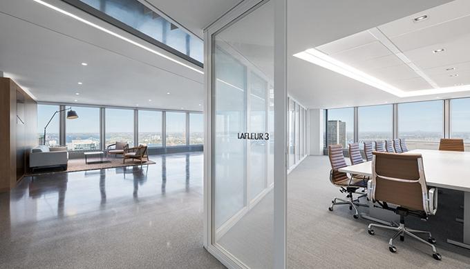 极具上海风情腔调的办公室装修公司是怎样的?
