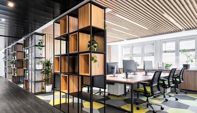 上海办公室装修现场工地需要了解哪些情况?