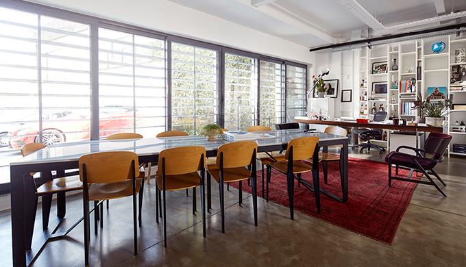 发扬沪派美学设计价值,引领上海办公室装修品质