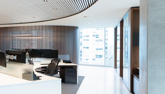上海办公室装修施工进度计划的作用