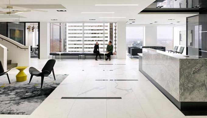 上海办公室装修施工合同文件的组成