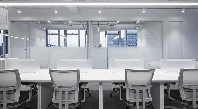 上海办公室装修公司选择流水施工方式的基本要求