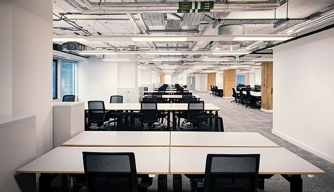 上海办公室装修公司安全施工措施