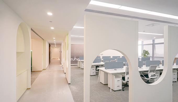 上海办公室装修公司常见的制图问题