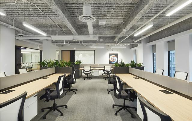 上海办公室装修中一般会用到哪些建材?