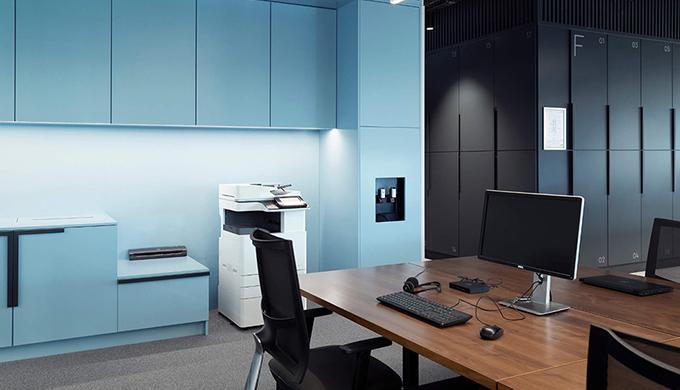上海奉贤厂房办公室该如何装修?
