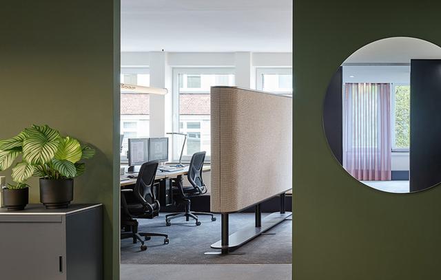 上海办公室装修地面防潮、保温层及冷桥应如何设计?